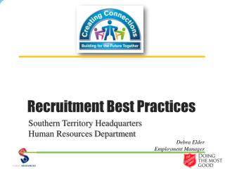 Recruitment Best Practices