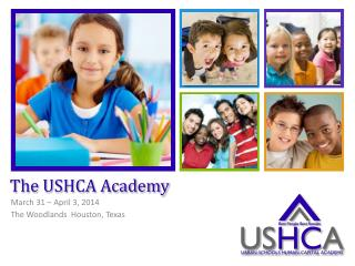 The USHCA Academy