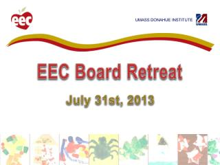 EEC Board Retreat