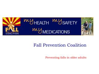 Fall Prevention Coalition