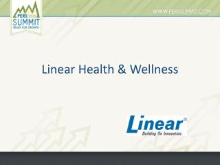 Linear Health & Wellness