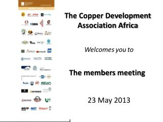 The Copper Development Association Africa