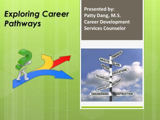 Exploring Career Pathways