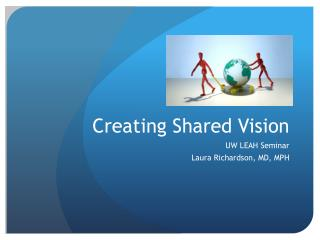 Creating Shared Vision
