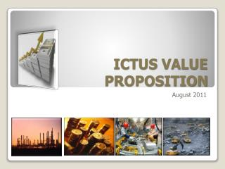 ICTUS VALUE PROPOSITION