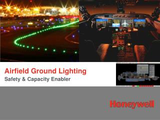 Airfield Ground Lighting