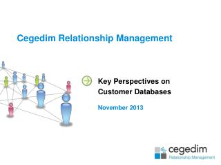 Cegedim  Relationship Management