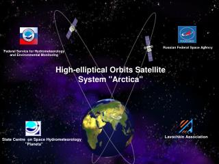 basic geostationary spacecraft  electro-l