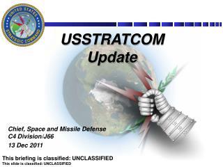 USSTRATCOM Update