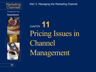 Pricing Issues in Channel Management