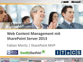 Web Content Management mit SharePoint Server 2013