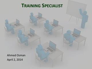 Training Specialist