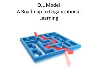 O.L Model A Roadmap to Organizational Learning