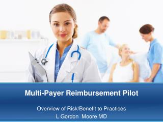 Multi-Payer Reimbursement Pilot