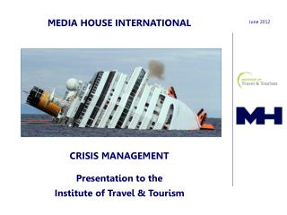 MEDIA HOUSE INTERNATIONAL