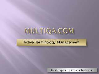 multi QA.com