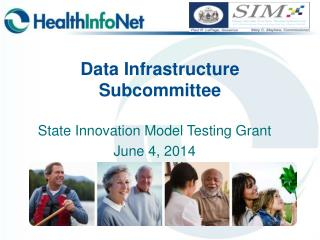 Data Infrastructure Subcommittee