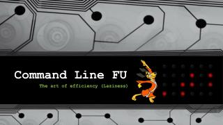 Command Line FU
