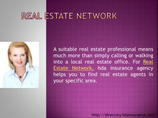 Real Estate Network