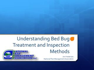 Understanding Bed Bug Treatment and Inspection Methods