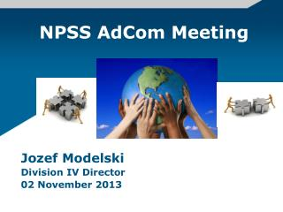 NPSS  AdCom Meeting