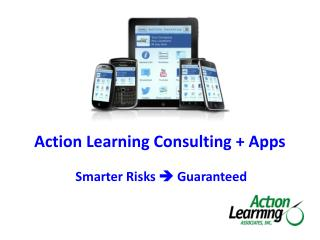 Action Learning Consulting  +  Apps