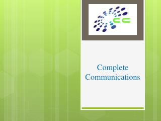Complete  Communications