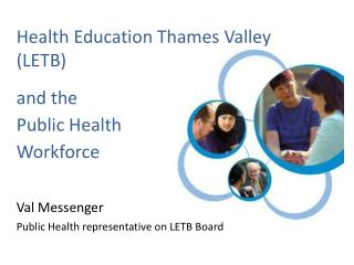 Health Education Thames Valley (LETB) AND Public Health