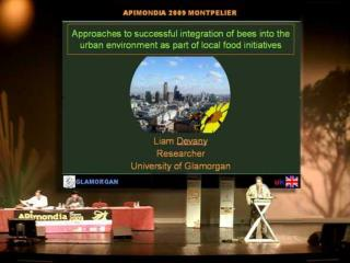 see our apimondia 2009 presentation
