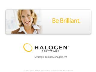 How Integrated Talent Management Can Improve Your Return on People