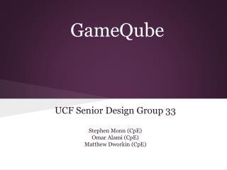 GameQube