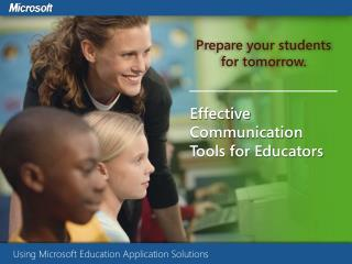 Effective Communication Tools for Educators
