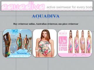 Buy Swimwear Online To Enjoy The Charm Of Water