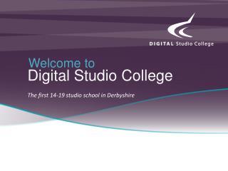 Digital Studio College
