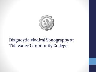 Diagnostic Medical  Sonography  at Tidewater Community College