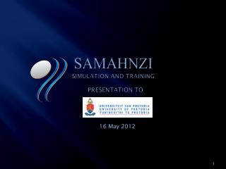 Samahnzi Simulation and Training
