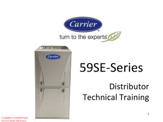 Distributor Technical  Training