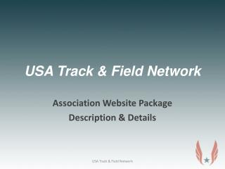 USA Track & Field Network