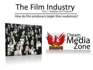 The Film Industry