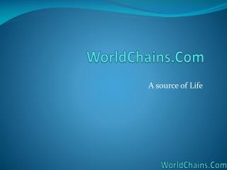 WorldChains.Com