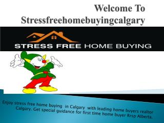 Home Buyers Realtor Calgary