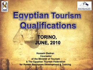 Current  Education  and Training System  in Egypt  for Tourism Sector.