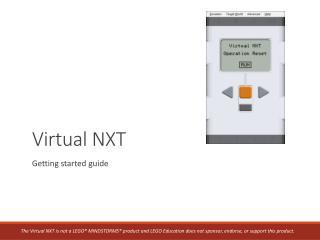 Virtual NXT