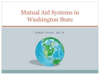 Mutual Aid Systems in Washington State