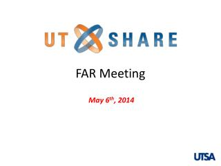 FAR Meeting