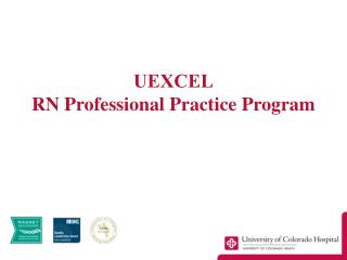UEXCEL RN Professional Practice Program