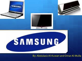 By: Abdulaziz Al-Kuwari and Omar Al- Mulla