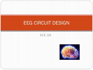 EEG CIRCUIT DESIGN
