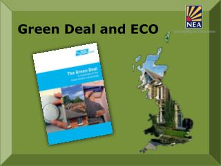 Green Deal and ECO