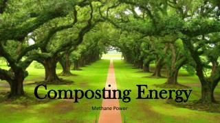 Composting Energy
